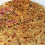 Pyaz Paratha Recipe