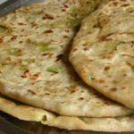 Aloo Matar Paratha Recipe