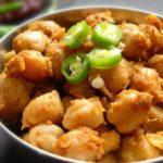 Pindi Chana Recipe