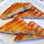 Paneer-Sandwich Recipe