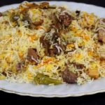Biryani Badshahi Recipe