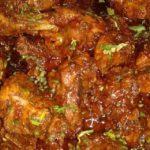 Mutton Bhuna Masala Recipe