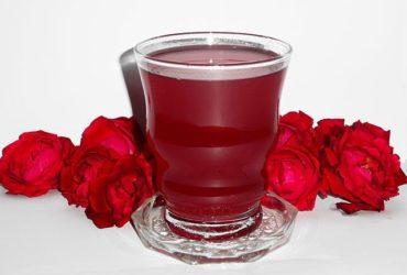 Rose Syrup Recipe