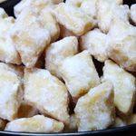 Shakkar Pare Recipe