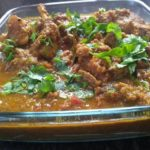 Mutton Rara Recipe