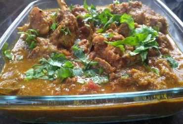Mutton Rara Recipe