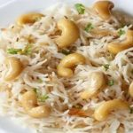 Kaju Rice Recipe