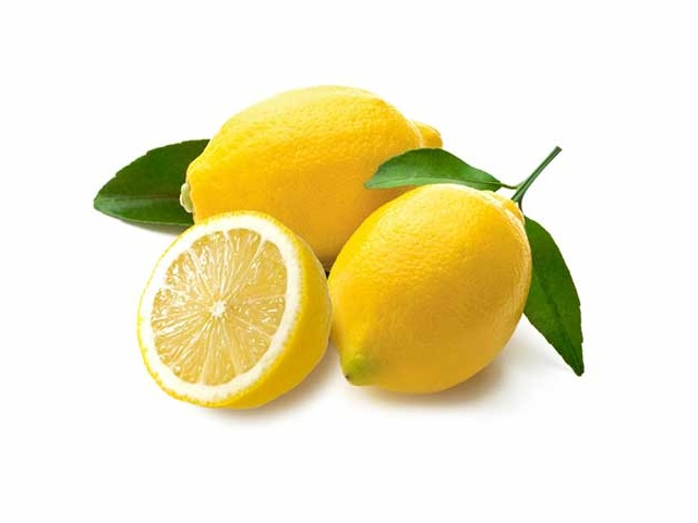 Lemon name in Hindi